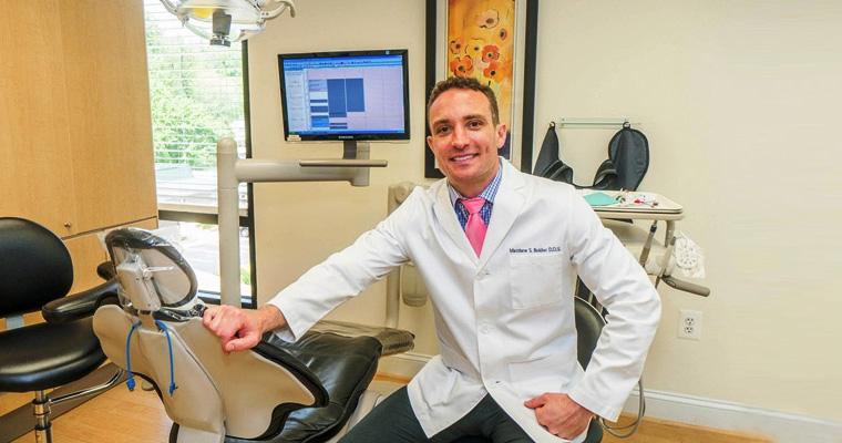 dentist Merrifield VA